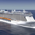 Norwegian Cruise Line Breakaway Plus