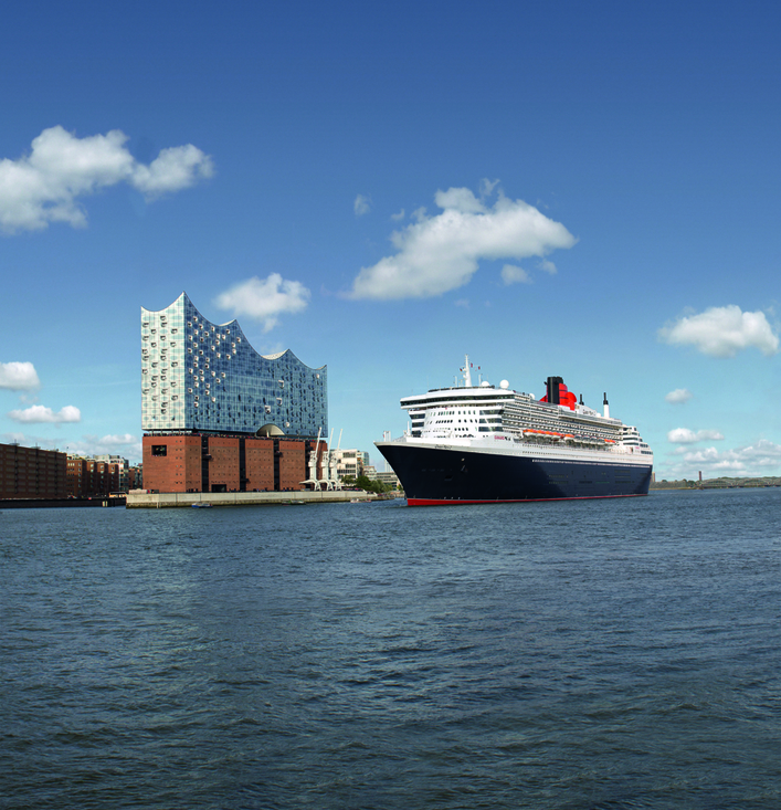 Queen Hamburg 2019