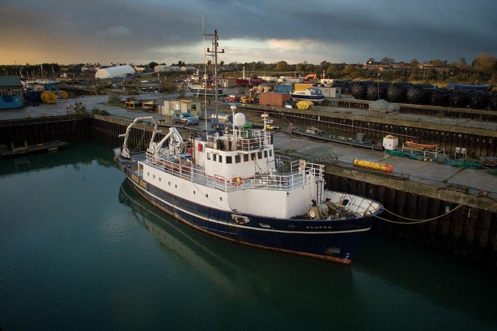 Sea Watch Spenden