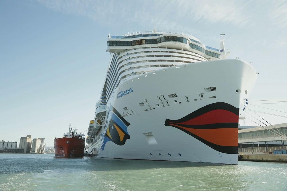 gehalt kapitän containerschiff
